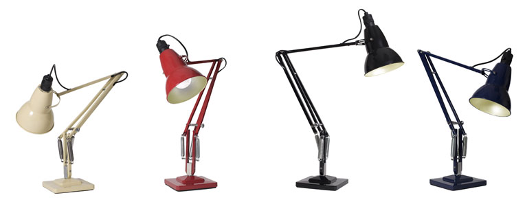 The Original 1227 Anglepoise Lamp