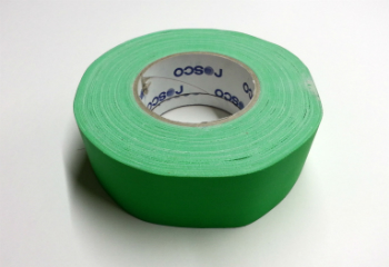 "ChromaKey Green 2"" Tape"