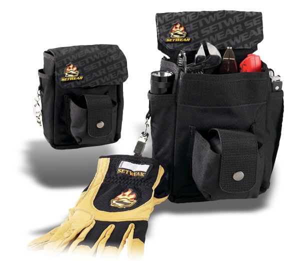 Setwear Combo Tool Pouch [SW-05-514]