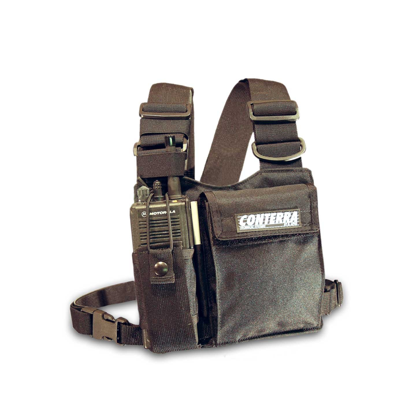 Conterra Adjusta-Pro Radio Chest Harness (LIMITED STOCK)