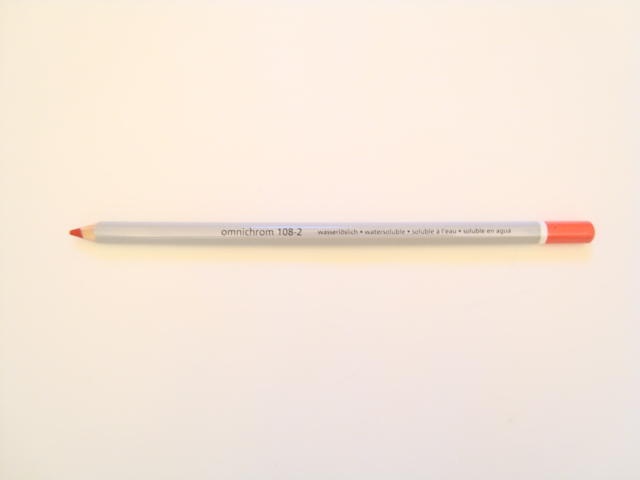 Staedtler Chinagraphs (Red)