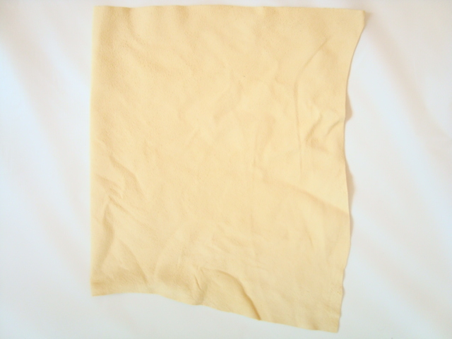 Chamois Leather (Small)