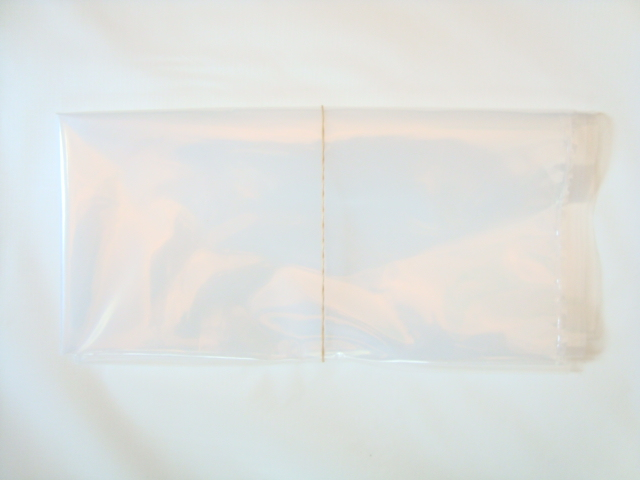 Poly Bags (2' x 2')