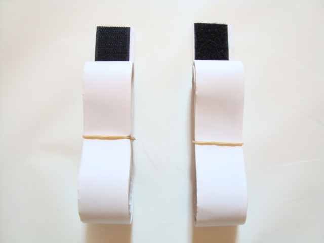"Velcro 1"" Hook & Loop (Per 5 metre length)"