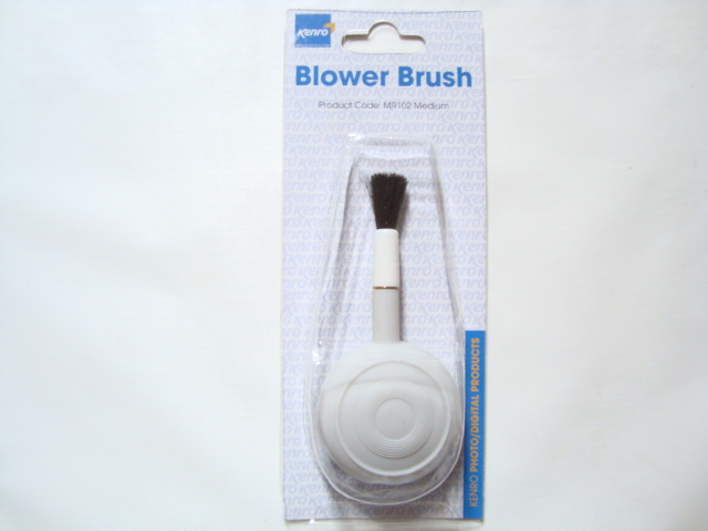 Blower Brush