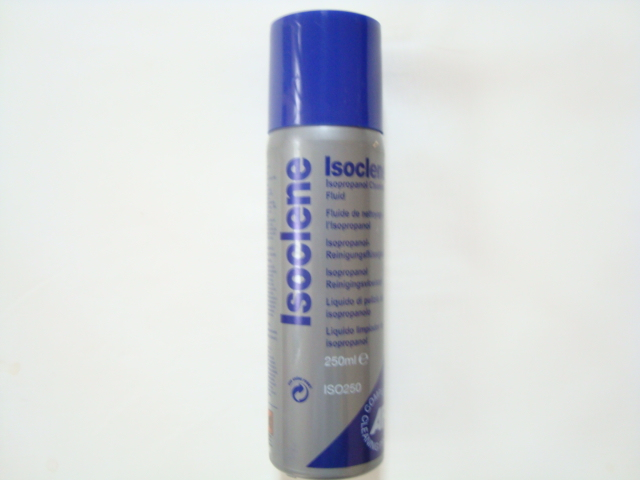 AF Isoclene (Isopropyl Spray) 250ml