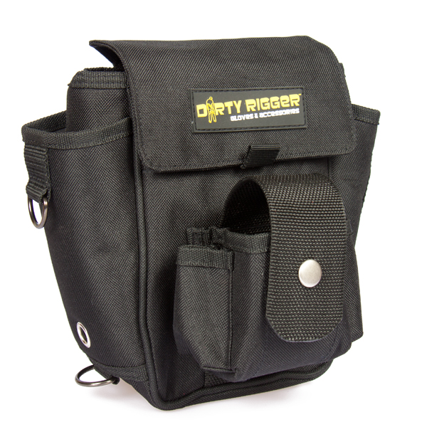Dirty Rigger Tech Tool Pouch