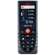 Leica DISTO D8 Laser Distance Measurer - Click Image to Close