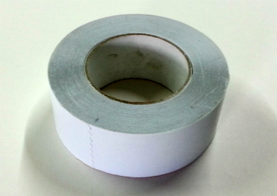 "Double Sided 2"" Adhesive Tape"