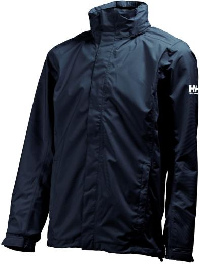 Helly Hansen Dubliner Crew Jacket (Small)