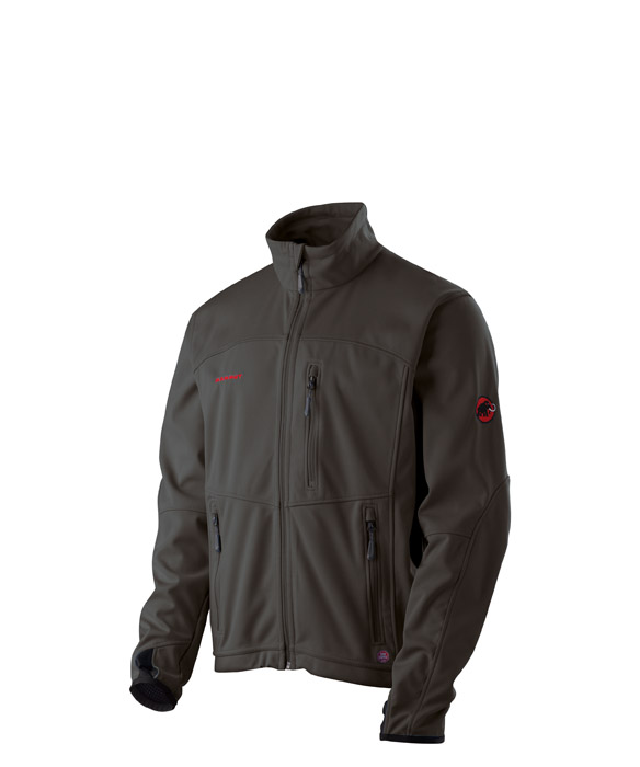 Mammut Ultimate Pro Soft Shell Jacket (Small)
