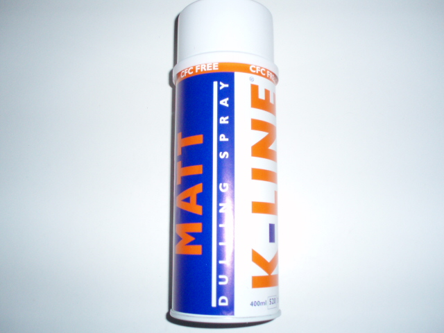 K-Line Dulling Spray (Matt)