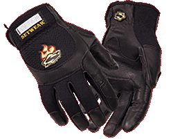 Setwear Gloves Pro Leather (Medium) [SWP-05-009]