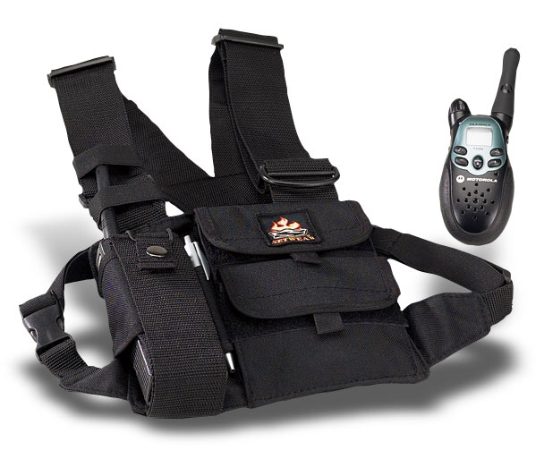 Setwear Radio Chest Pack [SW-05-538]