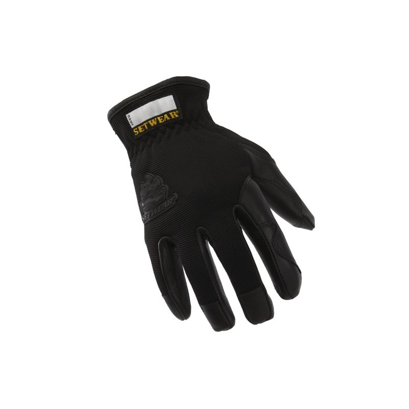 Setwear Gloves Pro Leather (Small) [SWP-05-008]
