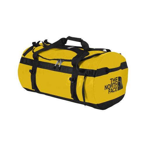 The North Face Base Camp Duffel Bag (XS 25L)