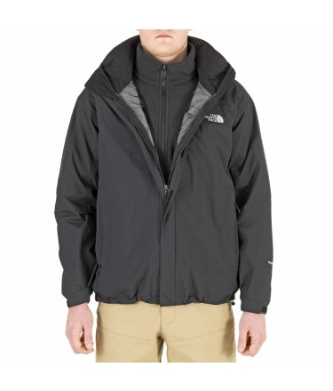 The North Face Evolution Triclimate Jacket (Medium)
