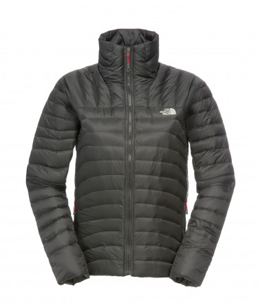 The North Face Men's Thunder Jacket (Medium) Black