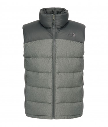 The North Face Nuptse 2 Vest (Mens) X-Large BLACK ONLY
