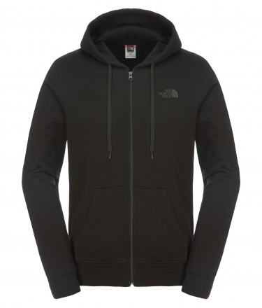 The North Face Open Gate Full Zip Hoodie