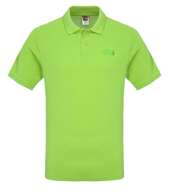 The North Face Polo Pique (Mens)