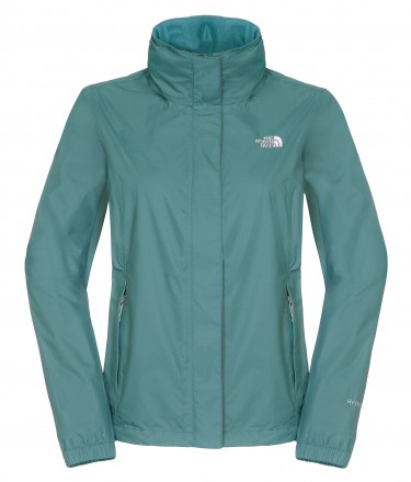 The North Face Resolve Jacket (Womens)
