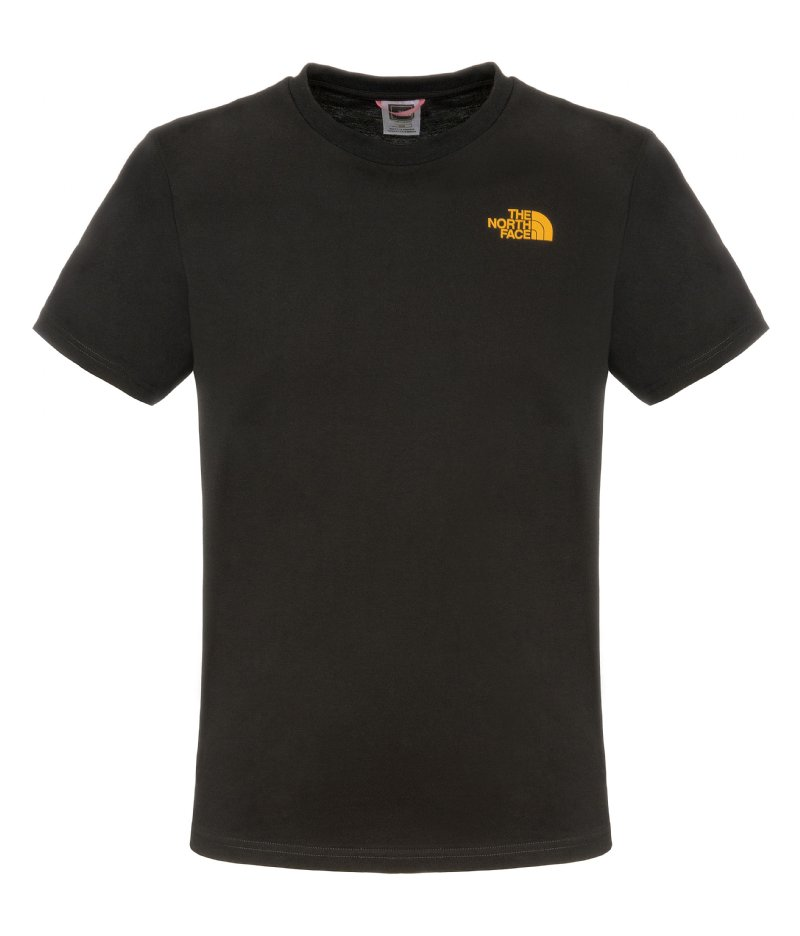 The North Face Simple Dome T-Shirt (Mens)