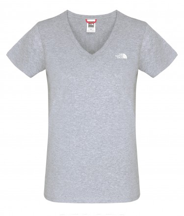 The North Face Simple Dome T-shirt (Womens)