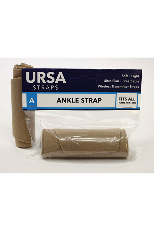 URSA Straps Ankle Brown