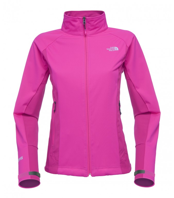 The North Face Women's Alpine Project Hybrid Jacket (XS)