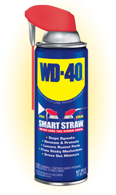 WD40 Spray (300ml)