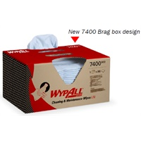 Kimwipes (Brag Box) 7400 (Compact 7314)
