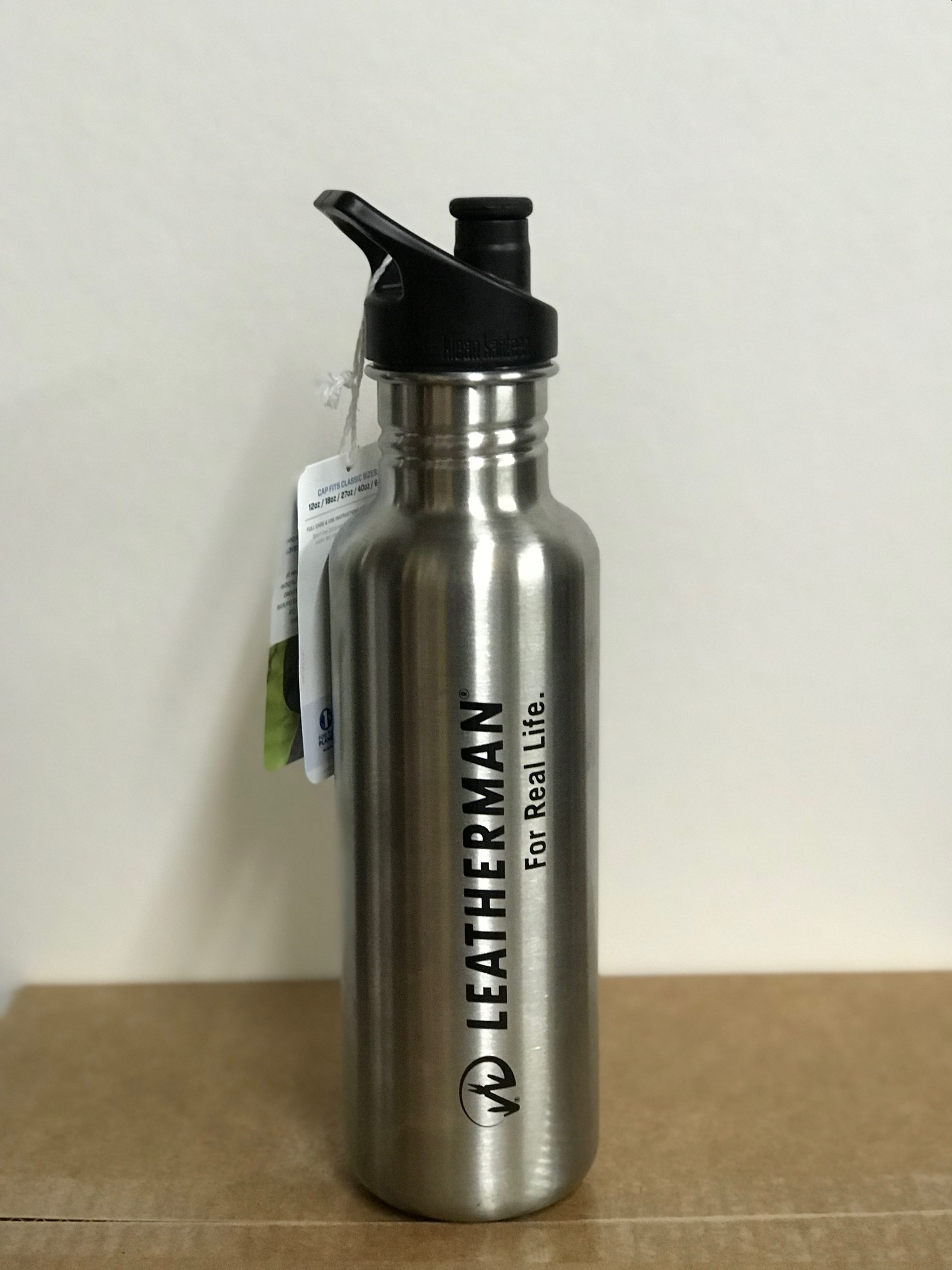 Leatherman Klean Kanteen Classic 800ml Bottle