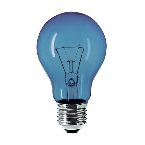 Daylight Bulb ES - 60 Watt