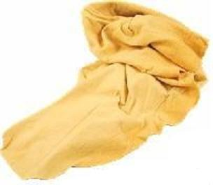 Chamois Leather (Large)