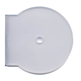 CD/DVD Clam Shell