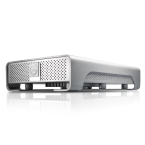 G-Technology G-Drive USB/Thunderbolt