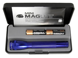 Maglite & Torches