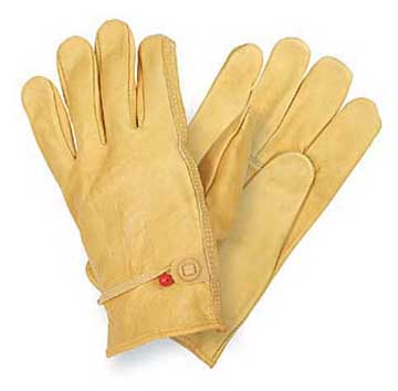 Grips Gloves - large